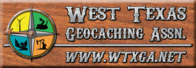 West Texas Geocaching Association